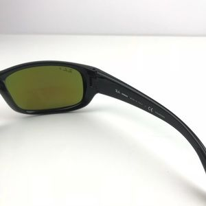 691ee8645f Ray-Ban Accessories - RAY-BAN sunglasses RB4283-CH polarized chromance